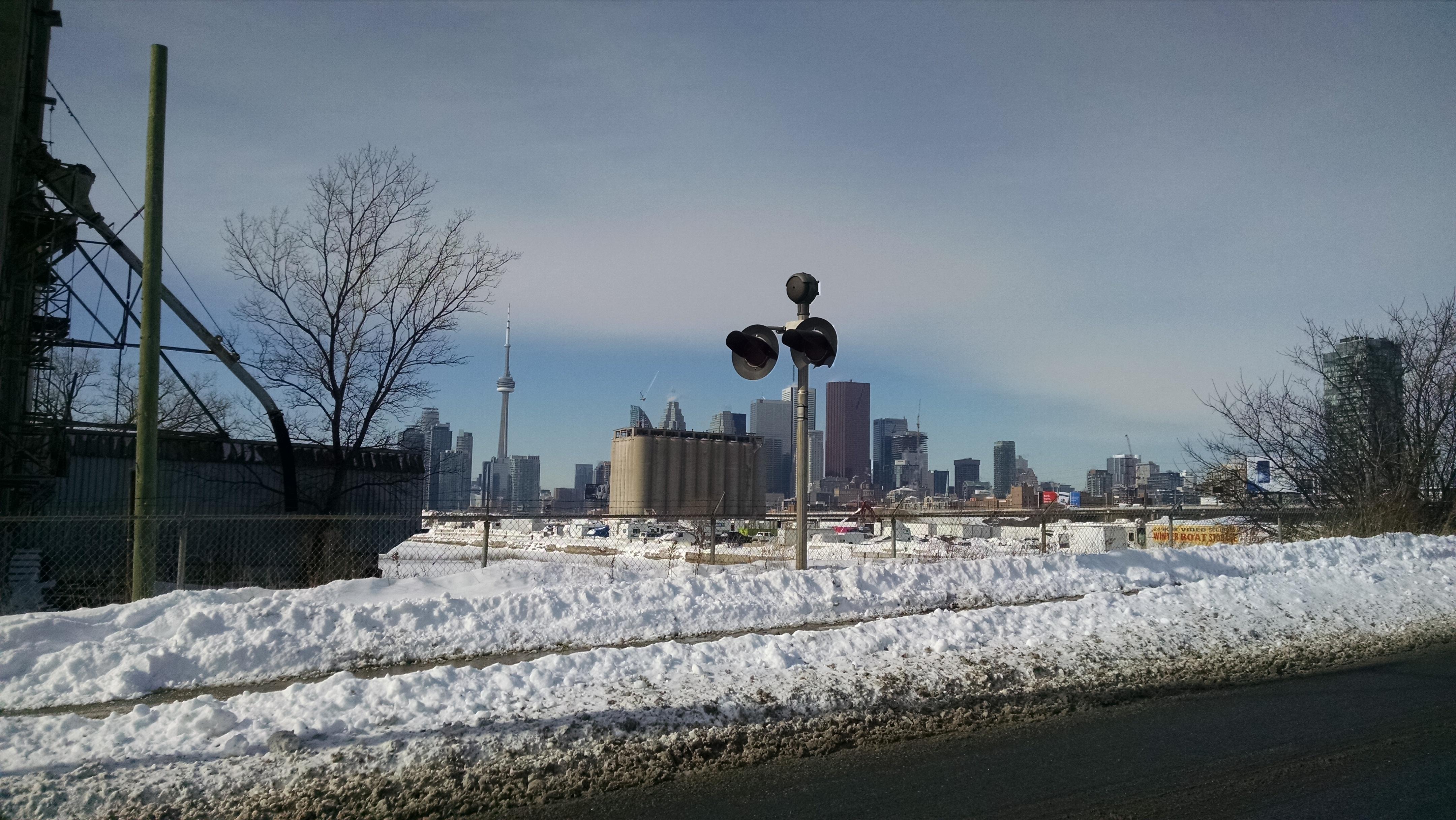 Toronto Febuary 2015